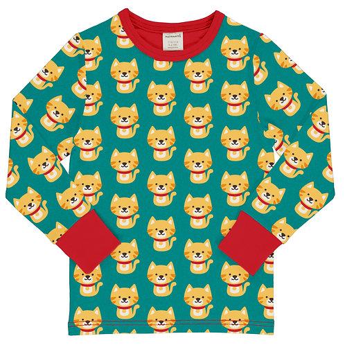 Top LS - CAT - Maxomorra