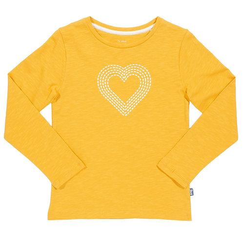 Heart T-shirt - Kite