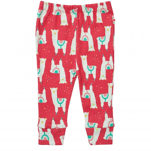 Leggings - Alpaca