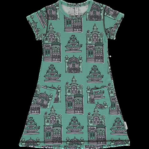 Dress SS - TOWNHOUSE