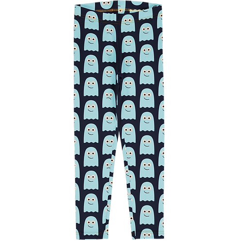Leggings - Classic GHOST - Maxomorra