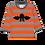 Thumbnail: Bat Applique LS T-Shirt - Toby Tiger