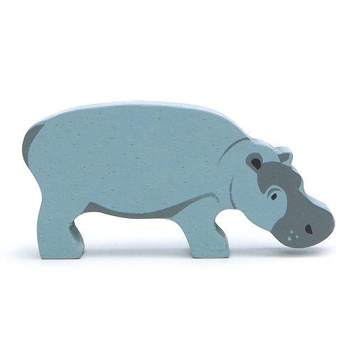 Hippo - Tender Leaf Toys
