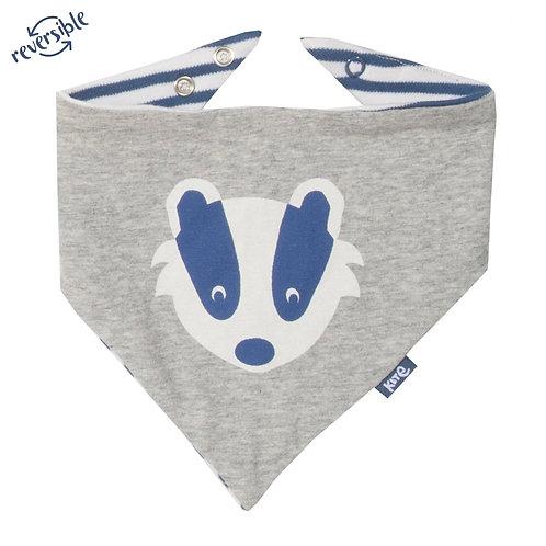 Badger Bib - Kite