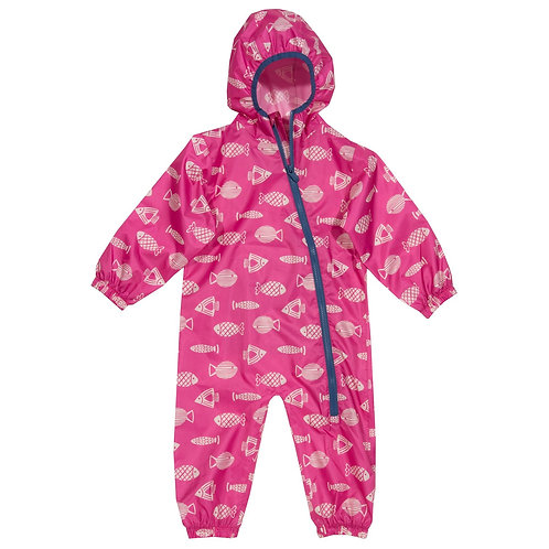 Puddlepack Suit (pink)