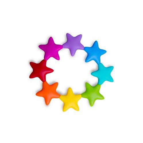 Star Bendies Teether