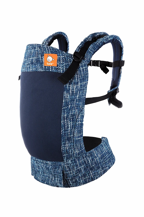 Blues - Tula Coast Toddler Carrier