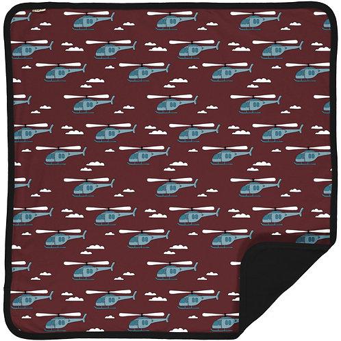 Blanket - HELICOPTER SKY - Meyadey