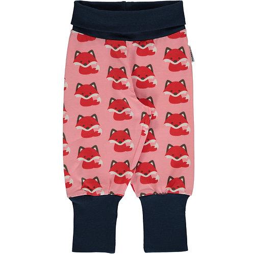 Rib Pants - FOX