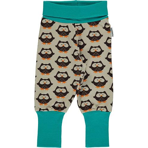 Rib Pants - OWL