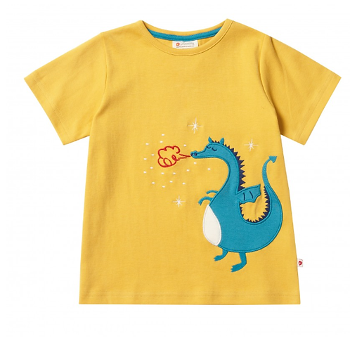 T-Shirt - Dragon