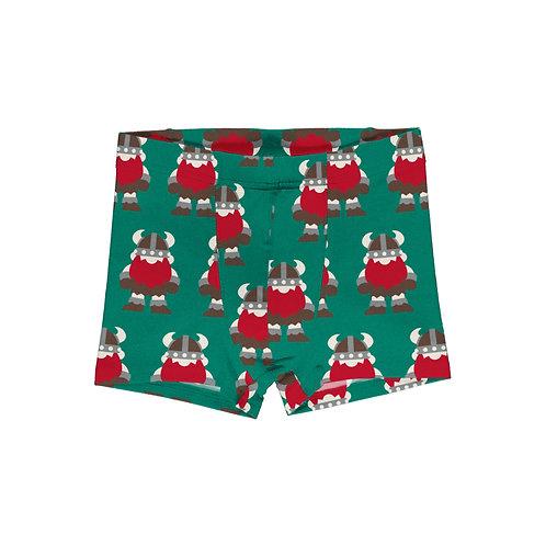 Boxer Shorts - Classic VIKING - Maxomorra
