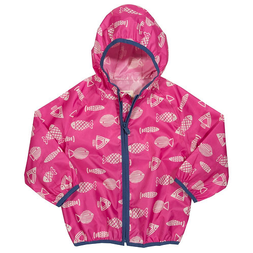Puddlepack Jacket (pink)