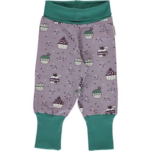 Rib Pants - CUPCAKE