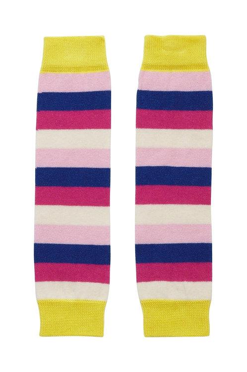 Stripe - Baby Legwarmers - Piccalilly
