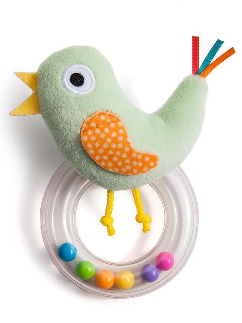 Cheeky Chick Rattle - Taff - Rätt Start