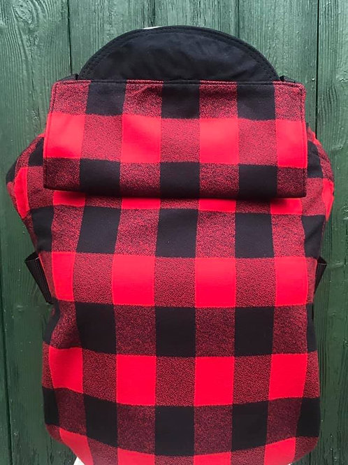 Integra Baby Size 1 -Eddie Plaid
