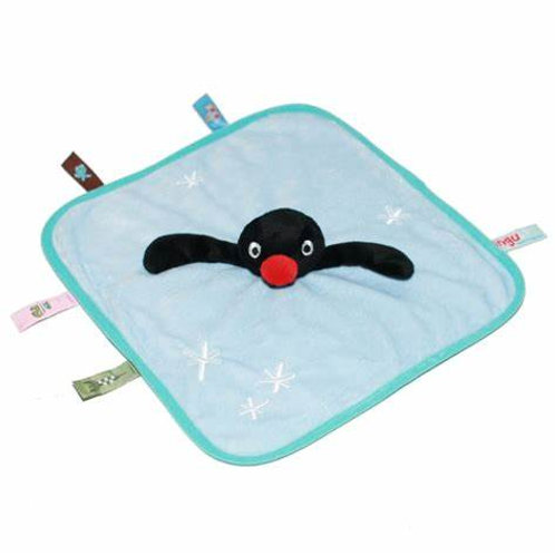 Pingu Comfort Blanket - Rätt Start