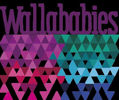 Wallababies