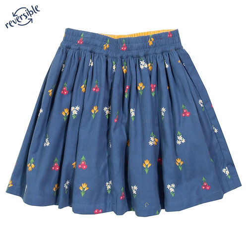 Posy Skirt - Kite