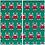 Thumbnail: Playsuit - Classic VIKING - Maxomorra