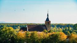 Steinfelder Kirche