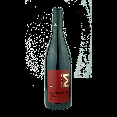 2015er Spätburgunder Rotwein