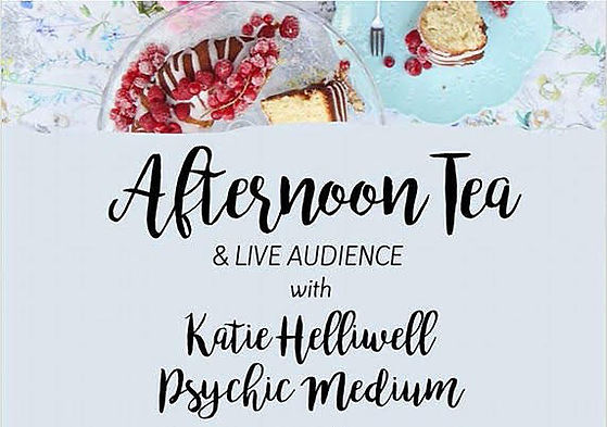 Kiss Me Cupcakes - Afternoon Tea with Ka