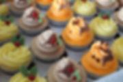 Kiss Me Cupcakes - Hand Baked Festive Cupcakes