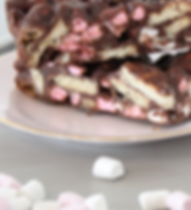 Kiss Me Cupcakes - Belgium Chocolate