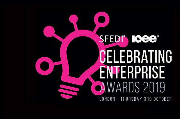 Celebrating Enterprise Awards 2019 - IOE