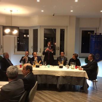 INTERCLUB ad Alba con RC ALBA ed OVADA