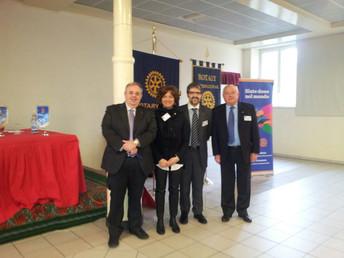 SEMINARIO LEADERSHIP - Casale Monferrato