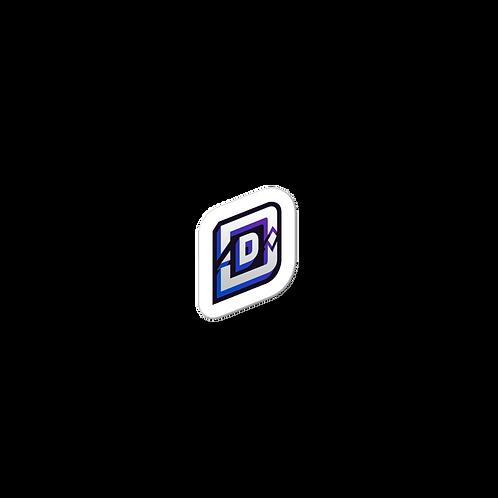 Dizzle Sticker