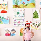 Peintures pour enfants