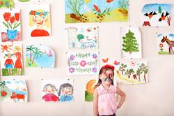 Детские картины