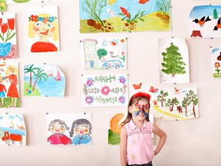 Les inscriptions au stage Montessori bilingue du 8 au 12 juillet sont ouvertes !