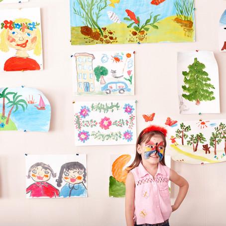 Decoding Children's Creativity - Episode #1