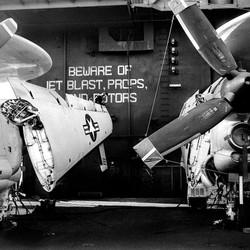 Porte-avions USS América 4