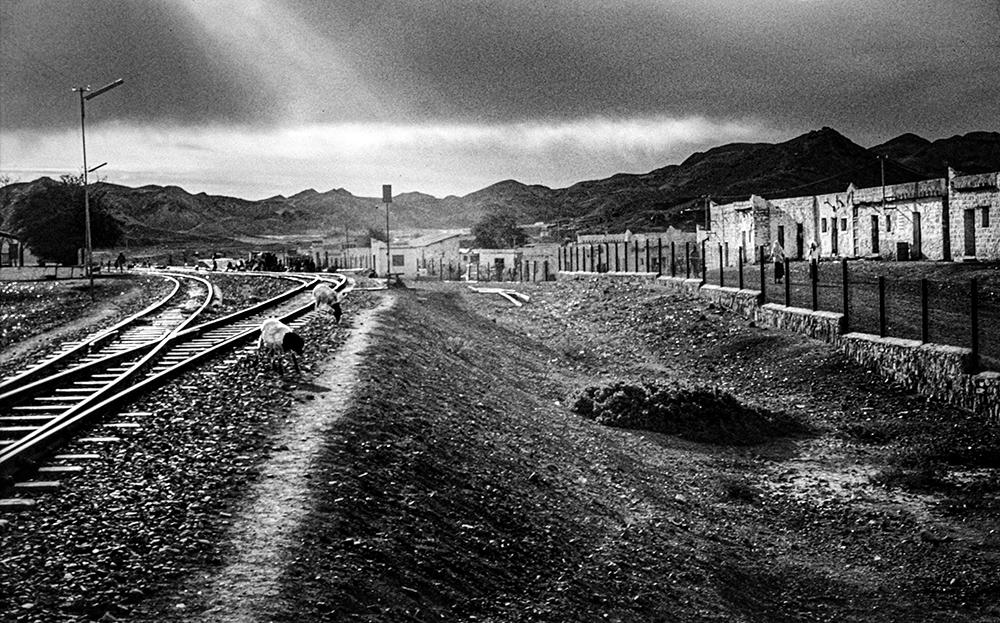 Chemin de fer  relian Addis-Abeba