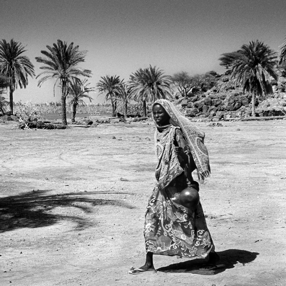 Djiboutienne