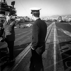 Porte-avions USS América 3