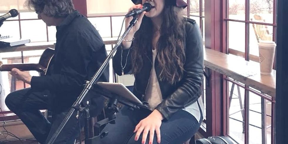 Sierra Ashley at Larchmont Shore Club