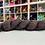Thumbnail: 7th Floor Yarn - DK Yak