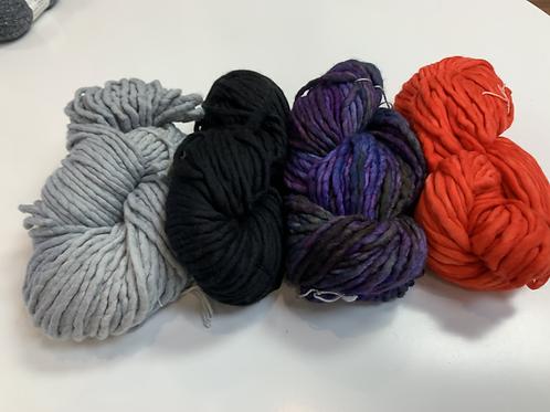 Malabrigo Yarn - Rasta