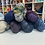 Thumbnail: The Periwinkle Sheep - Highland Wool Worsted