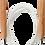 """Thumbnail: Chiaogoo - Bamboo Circulars 16"""",  24"""", 32"""", and 40"""" US 13-50 / 9-25mm"""