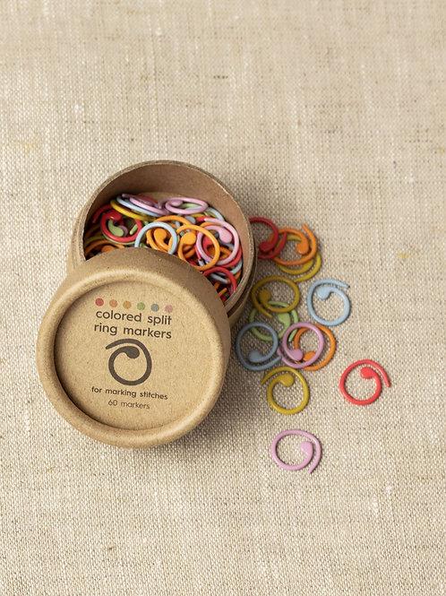Cocoknits - Split Stitch Markers