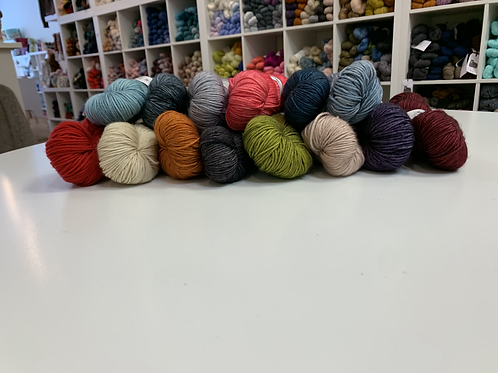 Uncommon Thread - Merino DK