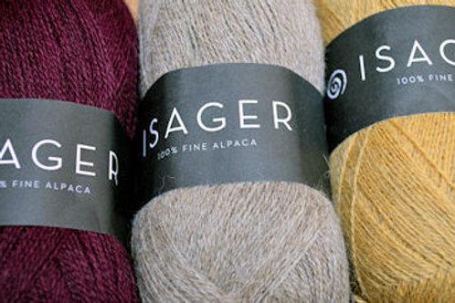 Isager Strik - Alpaca 1